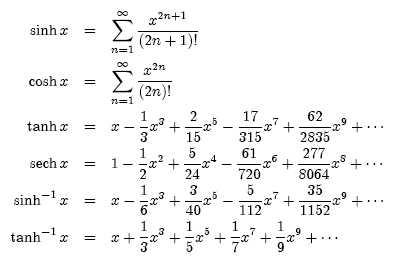 history of maclaurin series Taylor vs maclaurin series aside from flying cockroaches, here is another thing that most people detest – math we are often stricken with fear when we are facing math.